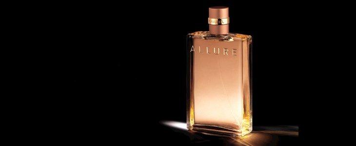 chanel allure eau parfum
