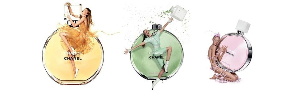 chanel chance eau parfum