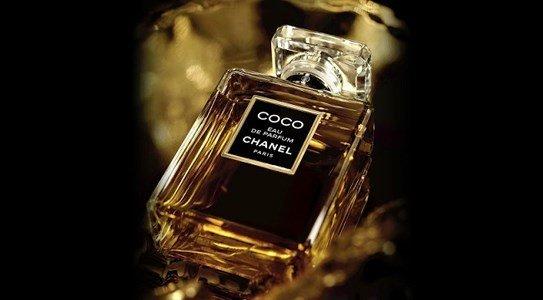 chanel coco eau parfum