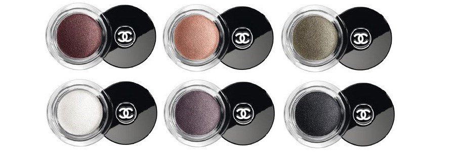 chanel illusion ombre