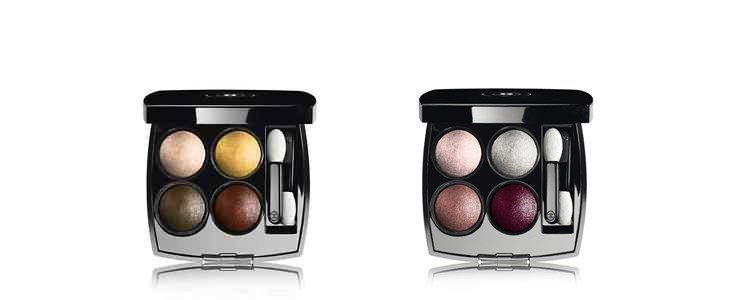 chanel les 4 ombres intuition variation