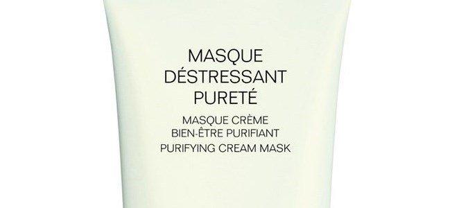chanel masque destressant purete