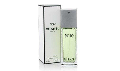 chanel n19 eau toilette