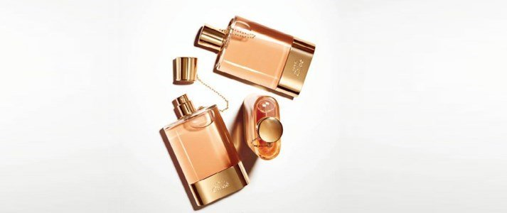 chloe love eau parfum mulher