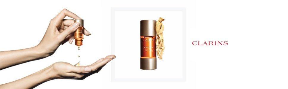 clarins booster energy pele fatigada en