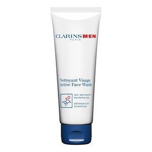 clarins clarins men nettoyant visage