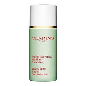clarins fluide hydratant matifiant