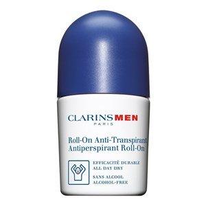 clarins men roll antiperspirant