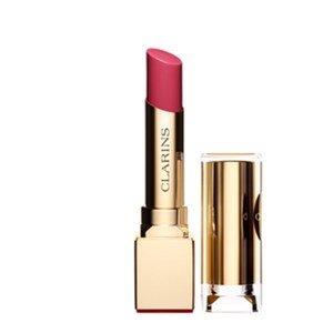 clarins rouge eclat labios