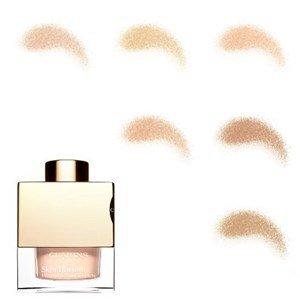 clarins skin illusion loose powder foundation po solto