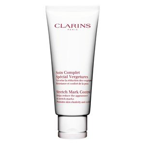 clarins soins jeunesse du corps soin complet special vergetures