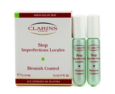 clarins stop imperfections locales