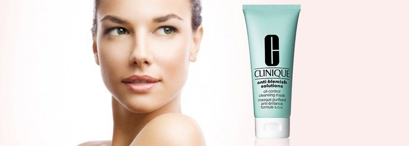 clinique anti blemish solutions oil control mask