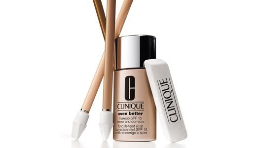 clinique even better make up
