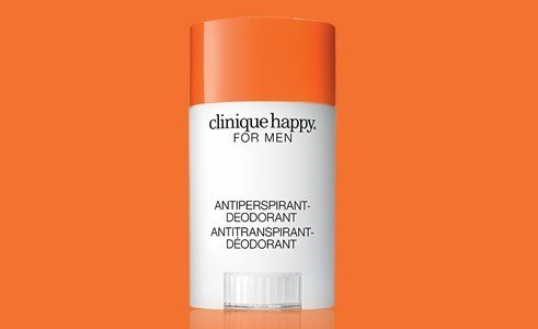 clinique happy men anti perspirante deo stick