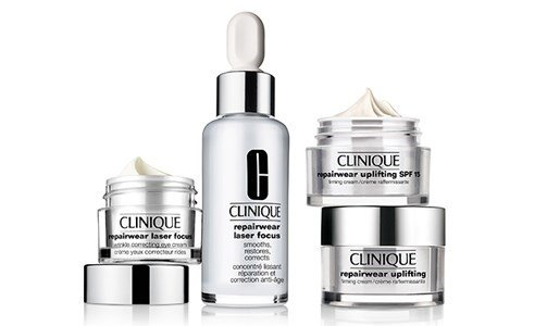 clinique repairwear