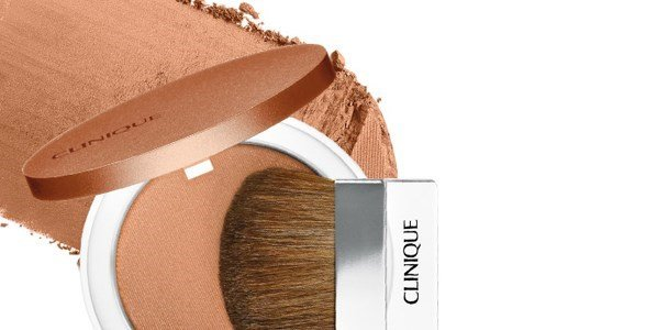 clinique sunkissed