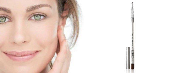 clinique superfine liner brows
