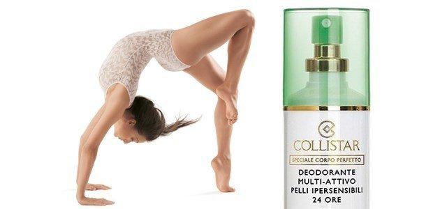 collistar multi active desodorizante 24horas spray