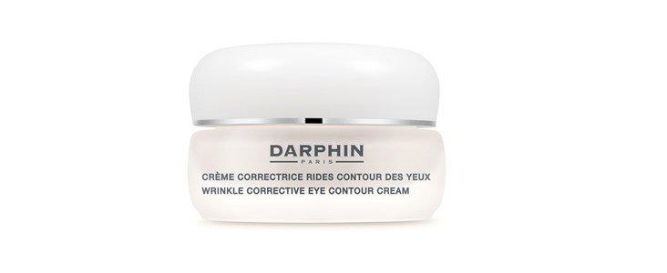 darphin corrector antirrugas contorno olhos