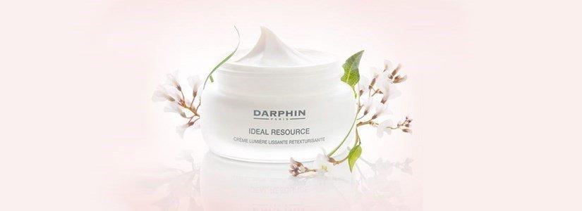 darphin ideal resource smoothing radiance creme