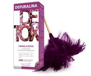 depuralina detox