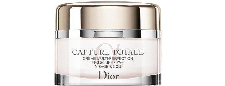dior capture totale cream multi perfection spf20