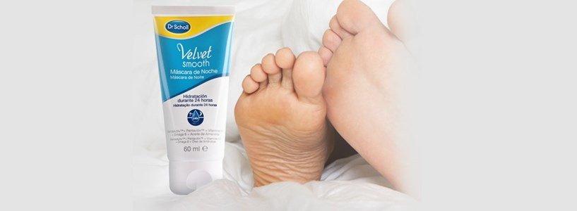 drscholl velvet smooth mascara noite