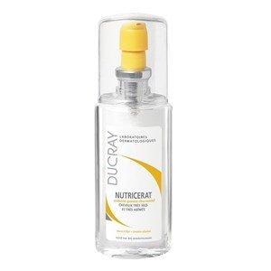 ducray ducray nutricerat concentrado ultranutritivo cabelo seco 75 ml