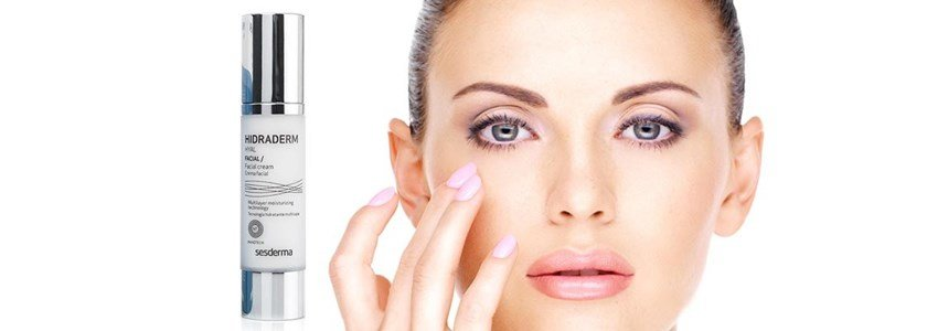 ducray hidraderm hyal creme facial hidratante antienvelhecimento