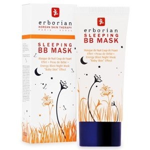 erborian sleeping bb mask