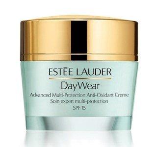 estee lauder daywear creme antioxidante spf15 pele seca