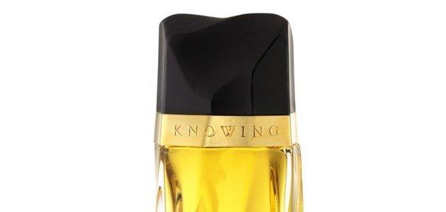 estee lauder knowing eau parfum spray