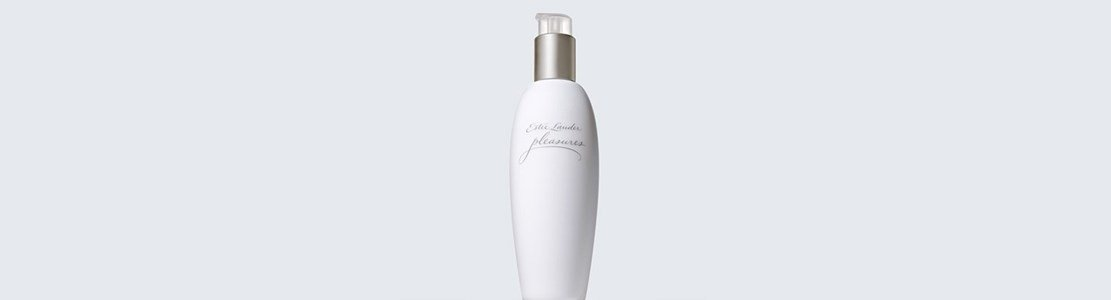 estee lauder pleasures body lotion