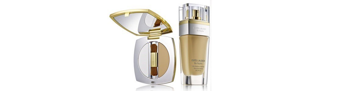 estee lauder re nutriv ultra radiance makeup