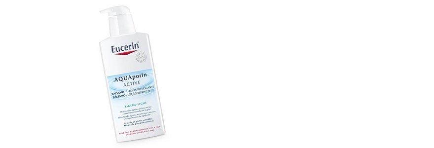 eucerin aquaporin locao balsamo refrescante