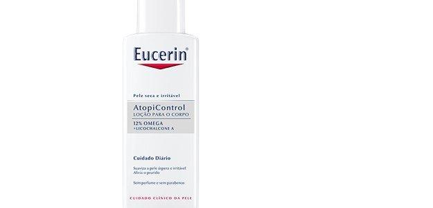 eucerin atopicontrol locao corporal