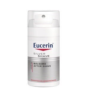 eucerin men aftershave