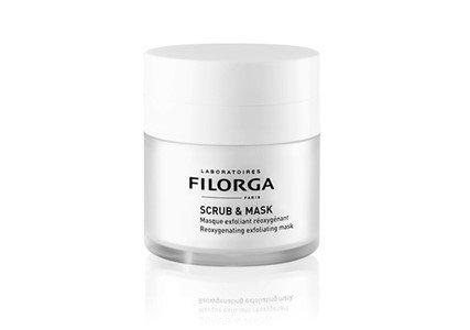 filorga scrub mask