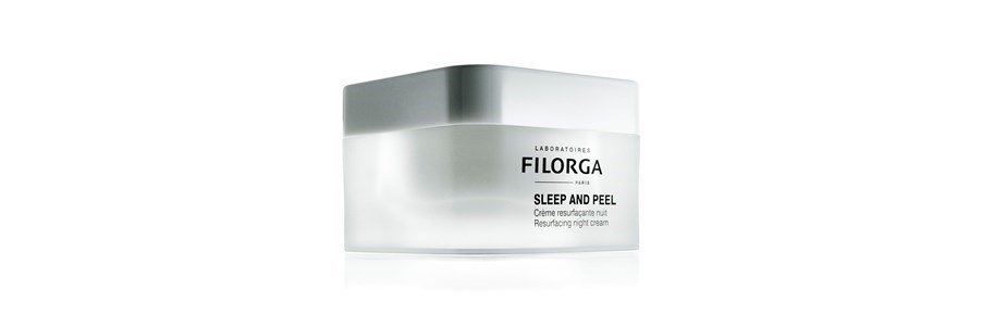 filorga sleep peel