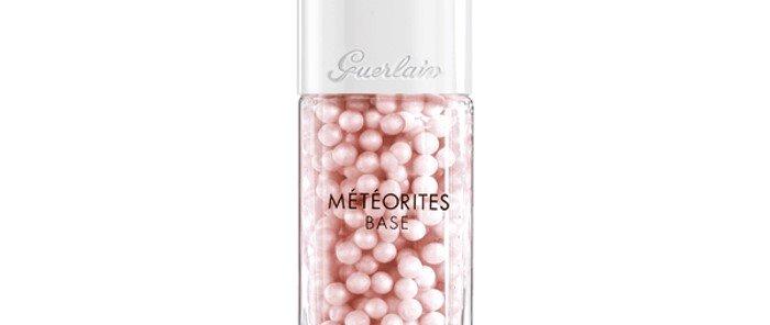 guerlain primer perles meteorites