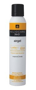 heliocare 360 airgel body