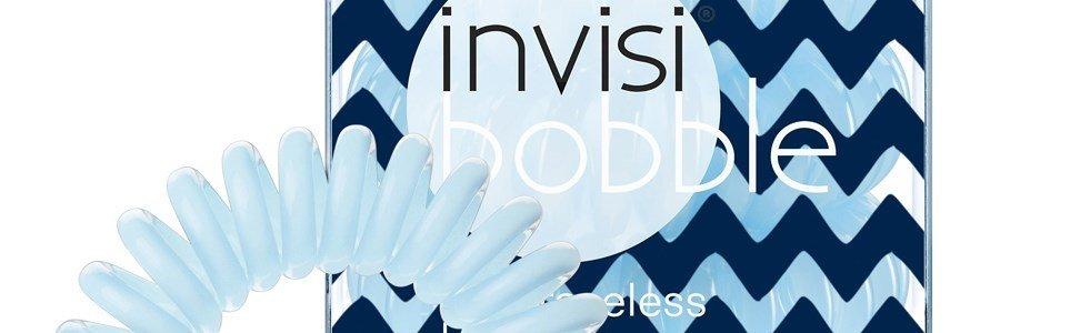 invisibobble elastico fata morgana azul 3 unidades