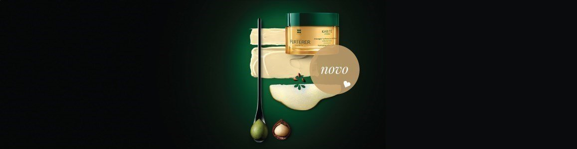 karite hydra mascara hidratante cabelo seco 200ml