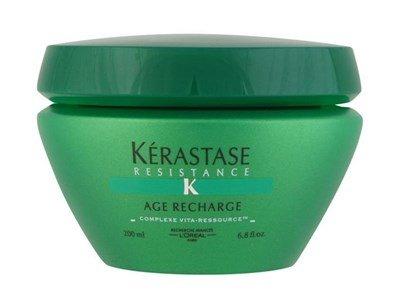 kerastase resistance mascara age recharge