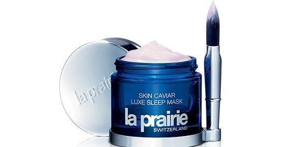 la prairie caviar collection mascara noite luxuosa