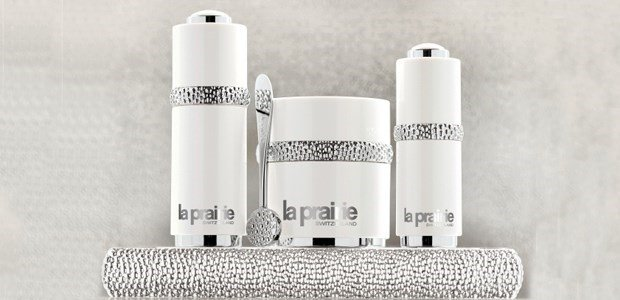 la prairie white caviar collection
