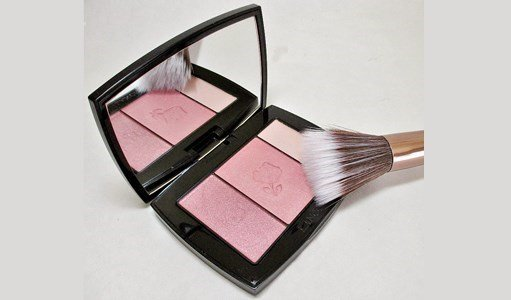 lancome blush subtil palette