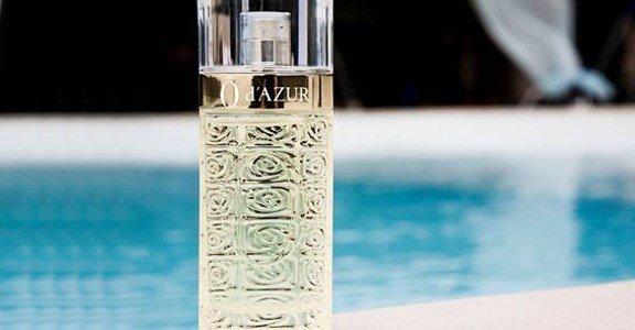 lancome d azur perfume