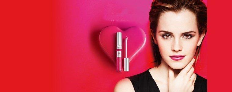 lancome gloss in love